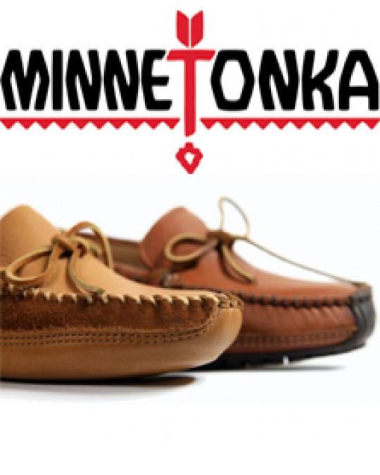 Minnetonka Infos, Einzelhandelsladen in Rheineck