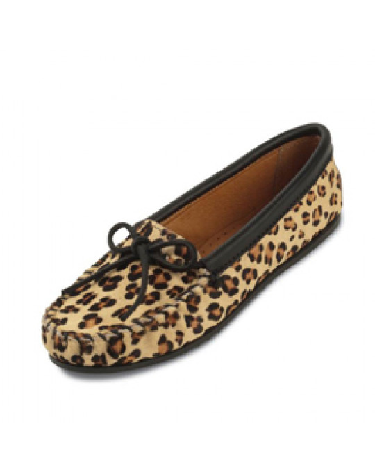 """Leopard"" Mokassin"